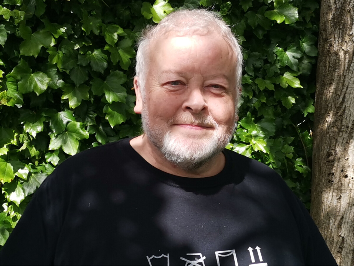 Steve Kimberley